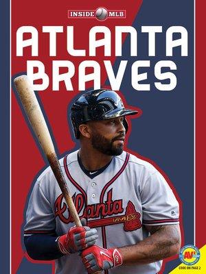 cover image of Atlanta Braves