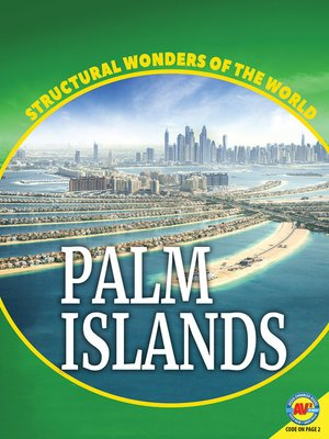 cover image of Palm Islands