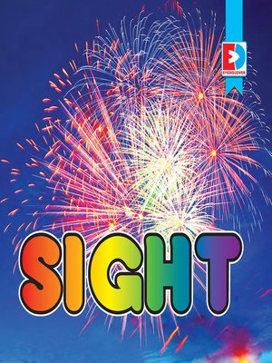 cover image of Sight
