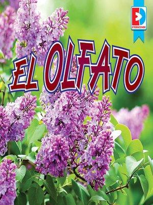 cover image of El olfato