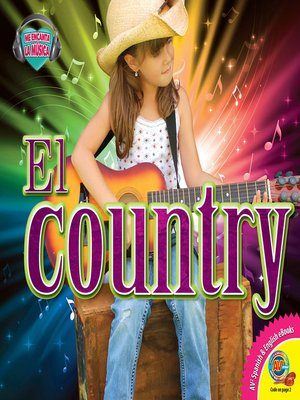 cover image of El country