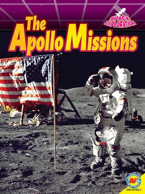 cover image of The Apollo Missions
