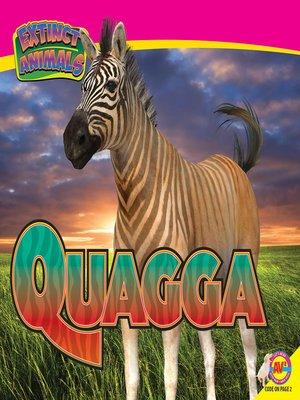 cover image of Quagga