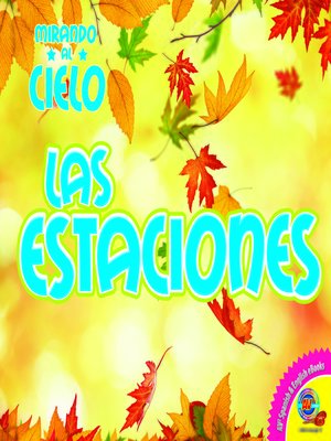 cover image of Las Estaciones (Seasons)