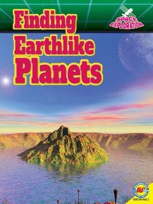 cover image of Finding Earthlike Planets