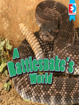cover image of A Rattlesnake's World