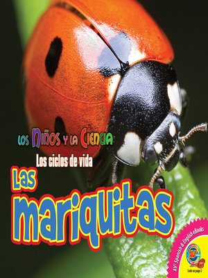cover image of Las mariquitas