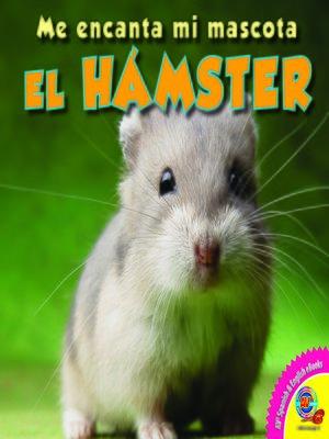cover image of El hámster (Hamster)