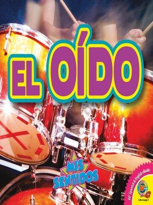 cover image of El oído (Hearing)