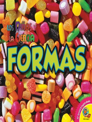 cover image of Formas (Shapes)