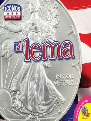 cover image of El lema