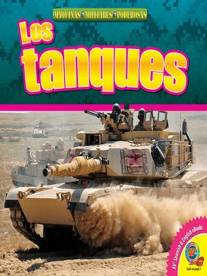cover image of Los tanques