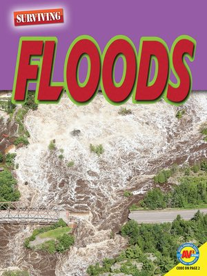 cover image of Floods