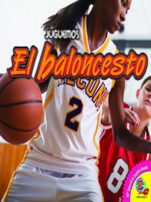 cover image of El baloncesto (Basketball)