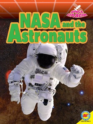 cover image of NASA and the Astronauts