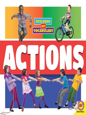 cover image of Actions