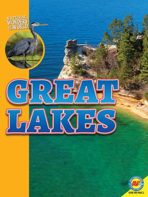 cover image of Great Lakes