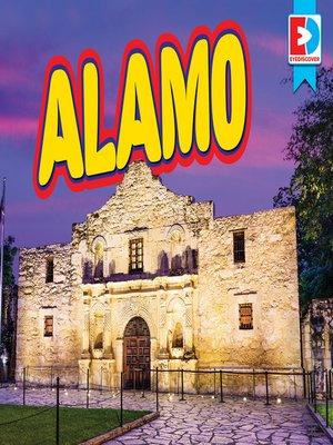 cover image of Alamo