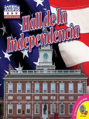 cover image of Hall de la Independencia
