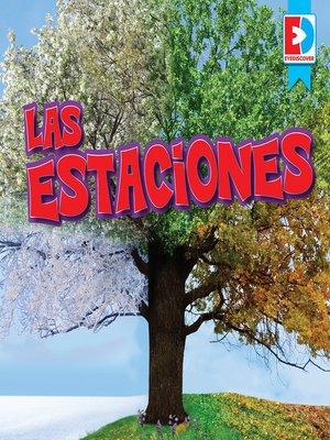 cover image of Las estaciones