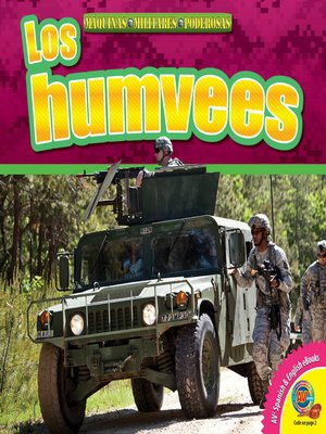 cover image of Los Humvees