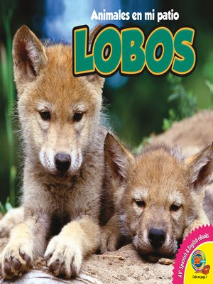 cover image of Lobos (Wolves)