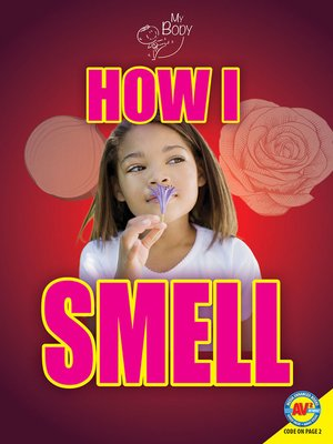 cover image of How I Smell
