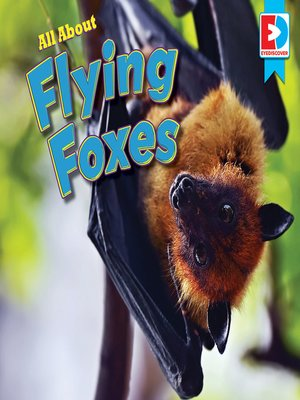 cover image of All About Flying Foxes