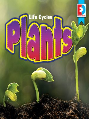 cover image of Plants