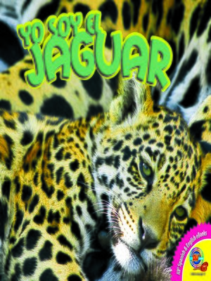 cover image of El jaguar (Jaguar)