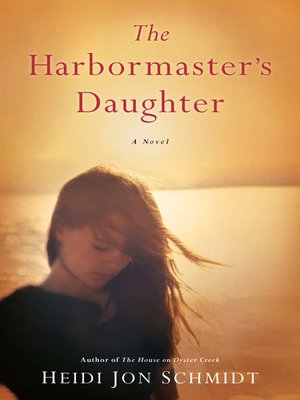 cover image of The Harbormaster's Daughter