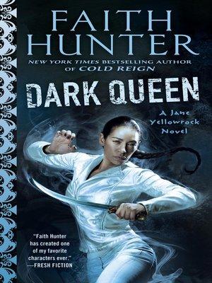 cover image of Dark Queen