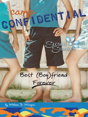 cover image of Best (Boy)friend