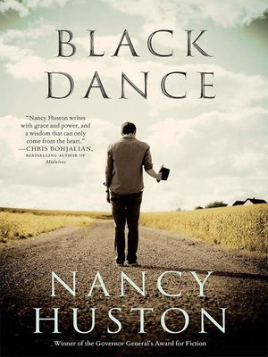 cover image of Black Dance