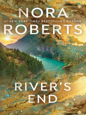 cover image of River's End