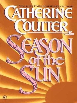 cover image of Season of the Sun