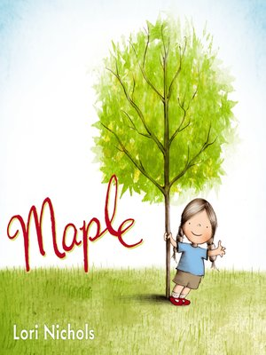 cover image of Maple
