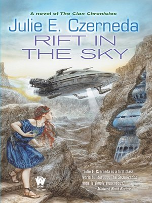 cover image of Rift in the Sky