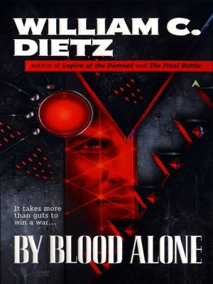 cover image of By Blood Alone