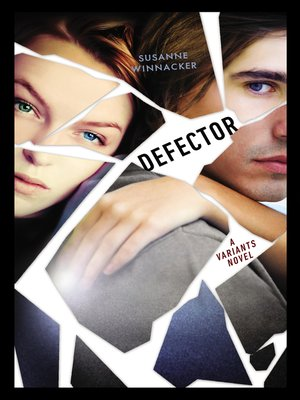 cover image of Defector