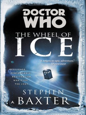 cover image of The Wheel of Ice