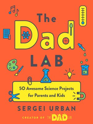 cover image of TheDadLab