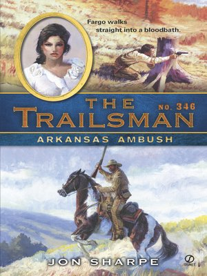 cover image of Arkansas Ambush