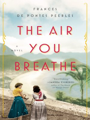 cover image of The Air You Breathe