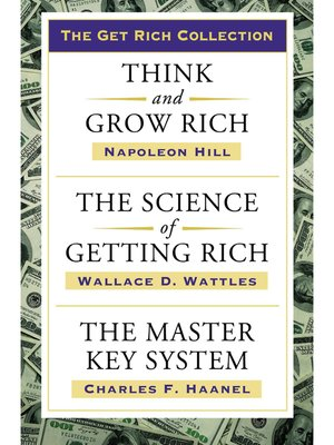 cover image of Get Rich Collection