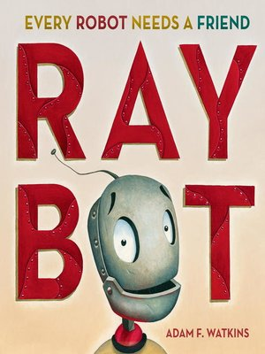 cover image of Raybot