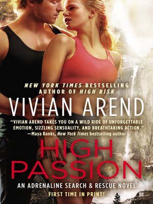 cover image of High Passion