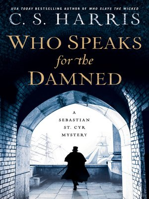 cover image of Who Speaks for the Damned