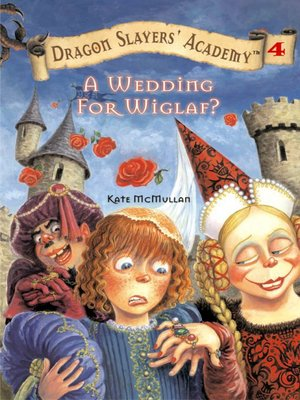 cover image of A Wedding for Wiglaf?