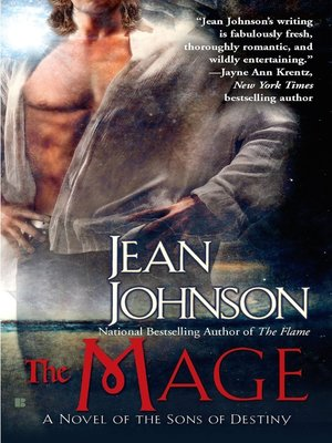 cover image of The Mage